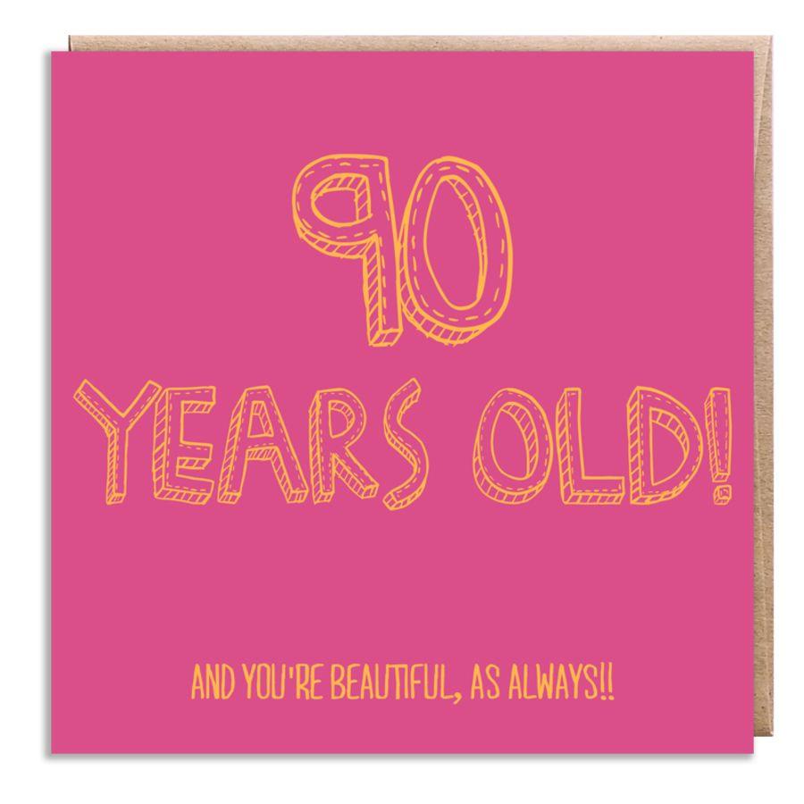 90 beautiful