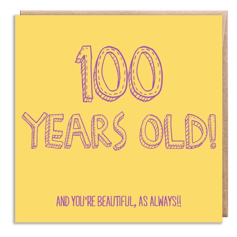 100 beautiful