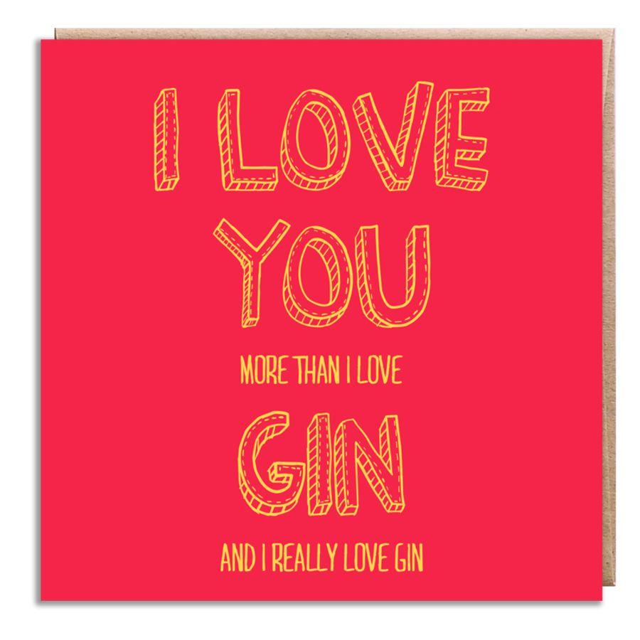love gin pnk