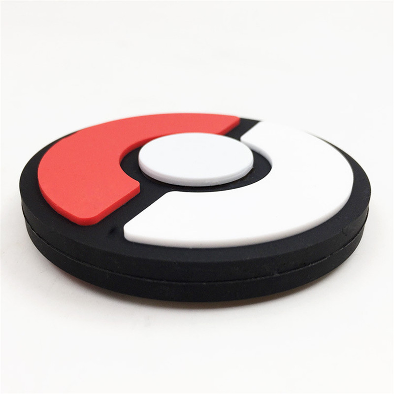 Pokemon PokeBall Fidget Spinner