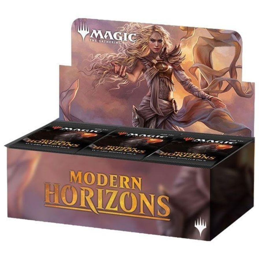Magic The Gathering - Modern Horizons Booster Box