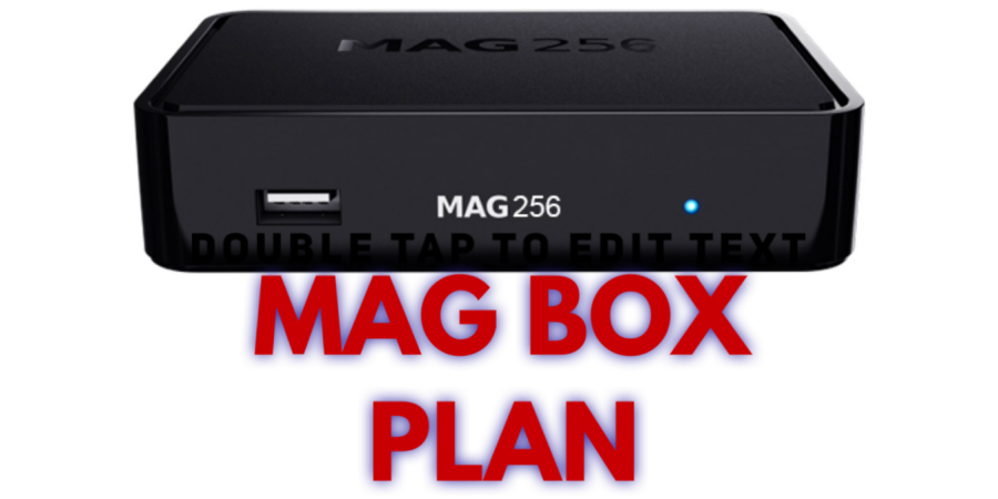 MAG BOX 1 hour WEEKDAY TRIAL