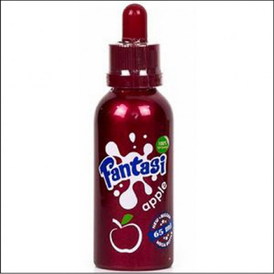 Apple By Fantasi 55ml 0mg