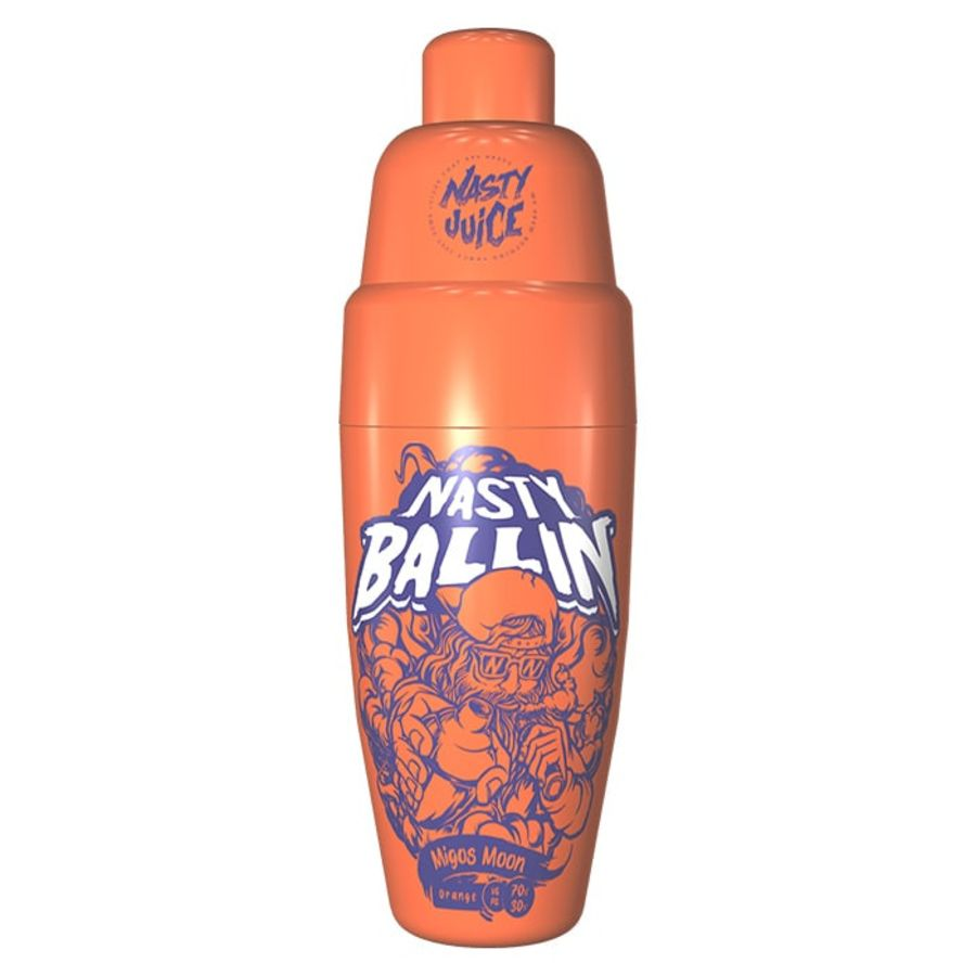 Migos Moon By Nasty Juice Ballin 50ml 0mg