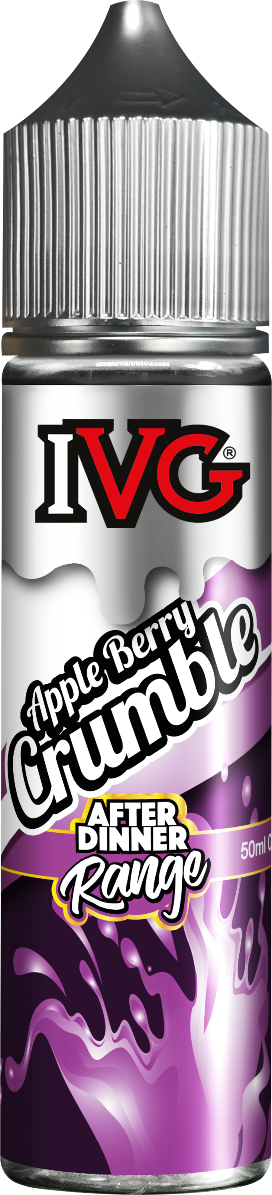 Appleberry Crumble By I VG After Dinner 50ml