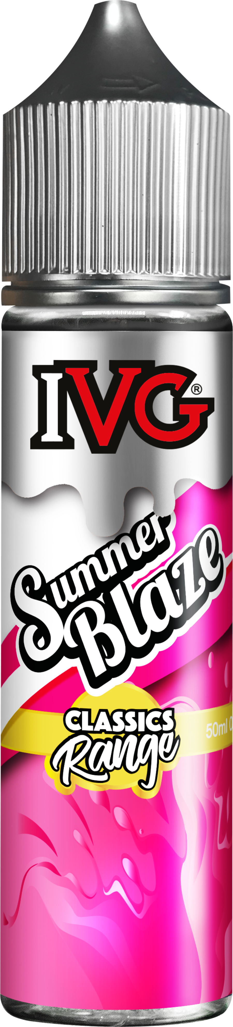 Summer Blaze By I VG 50ml 0mg