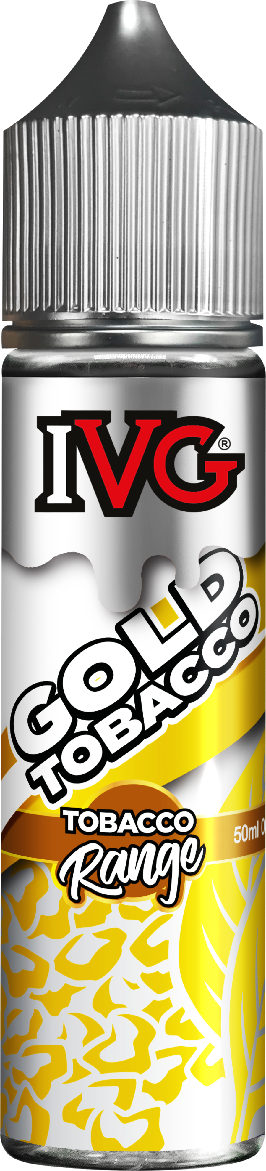 Gold By I VG Tobacco 50ml 0mg
