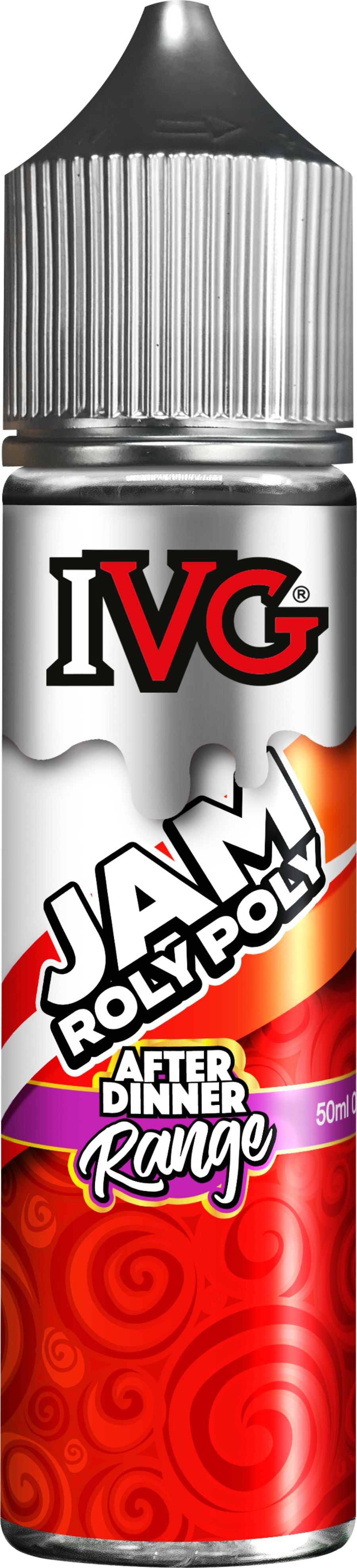 Jam RolyPoly By I VG After Dinner 50ml