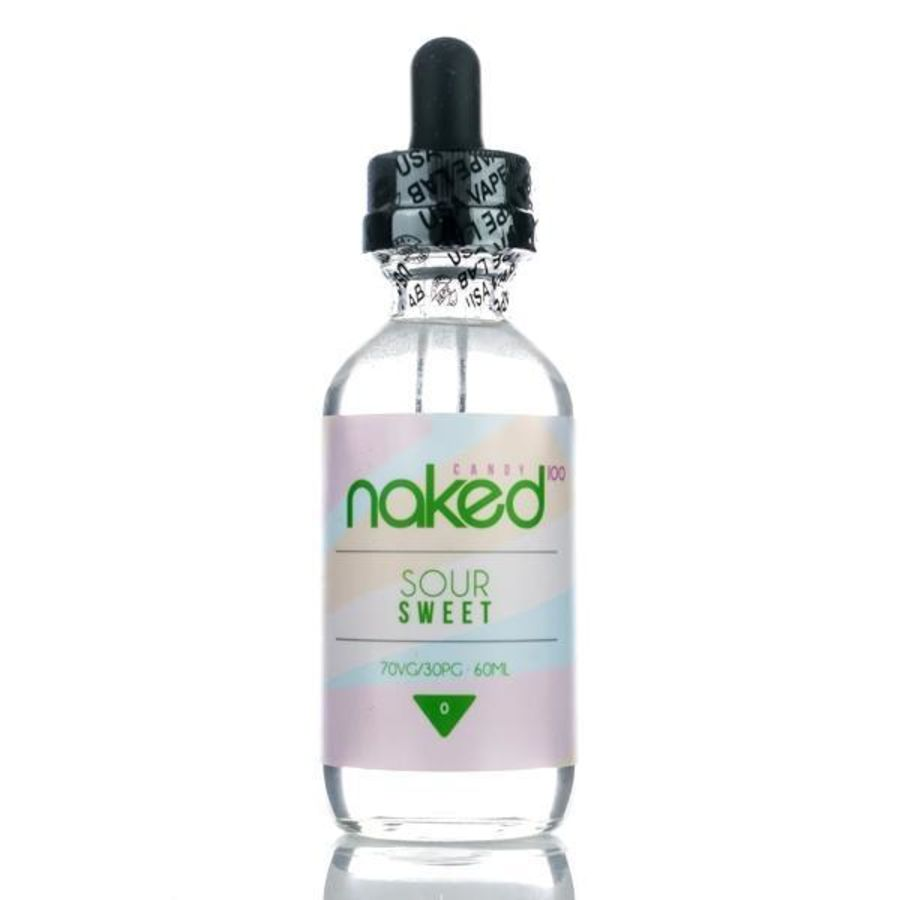 Sour Sweet By Naked 50ml 0mg