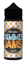 Marmalade Summer Jams By Just Jam 100ml 0mg