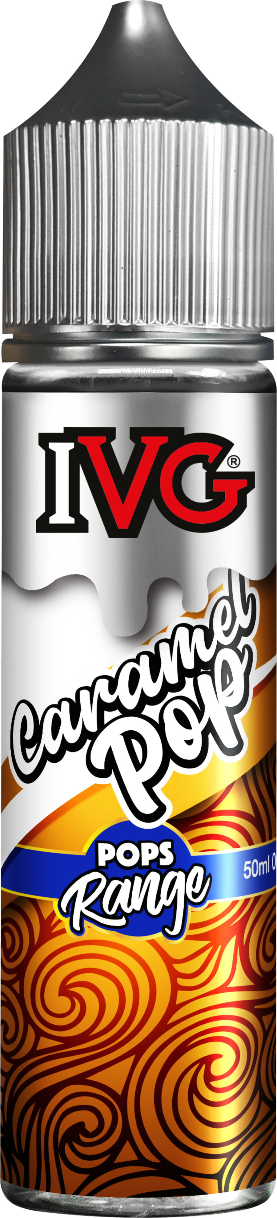 Caramel pop by I VG Pops 50ml