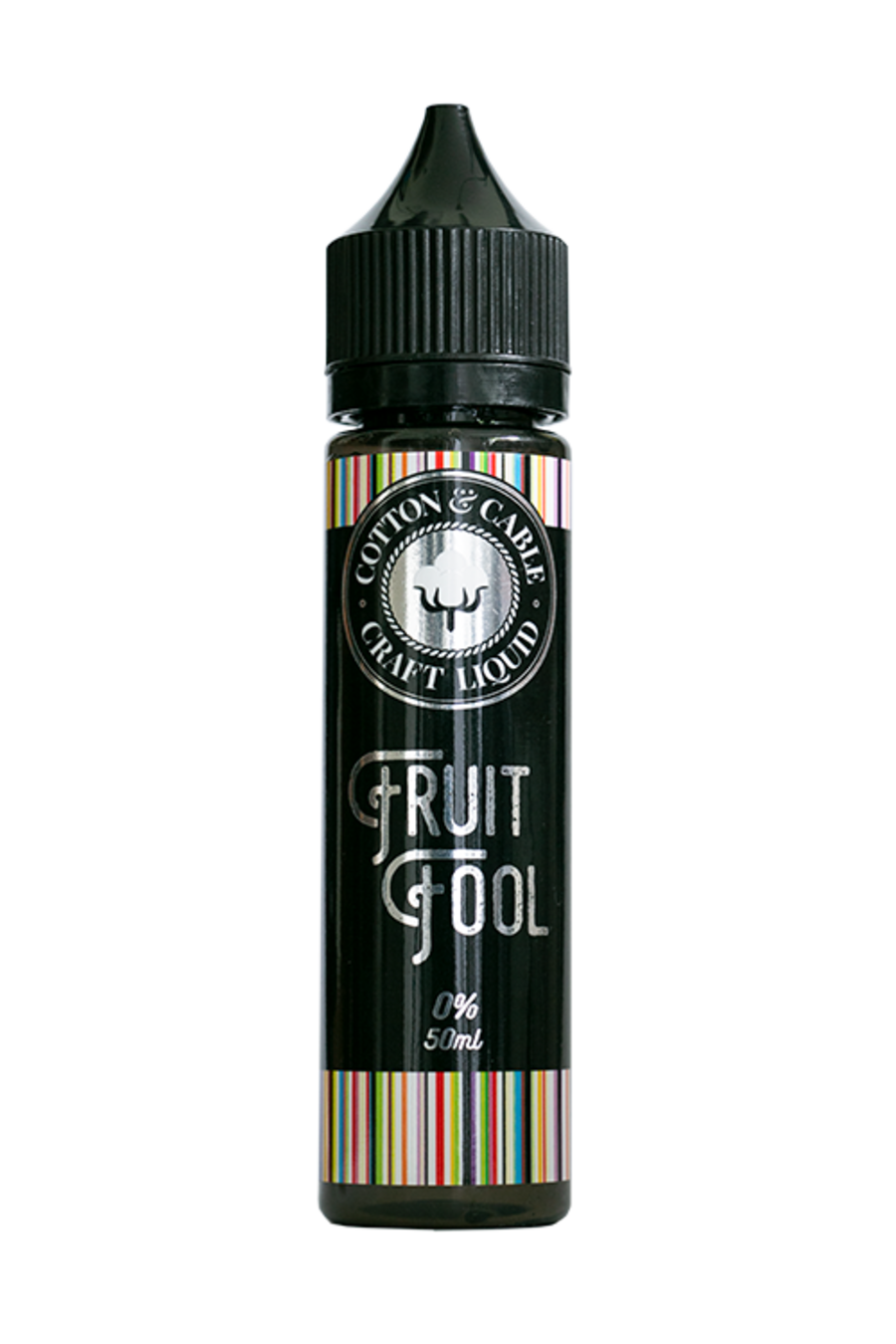 Fruit Fool By Cotton and Cable 50ml Shortfill
