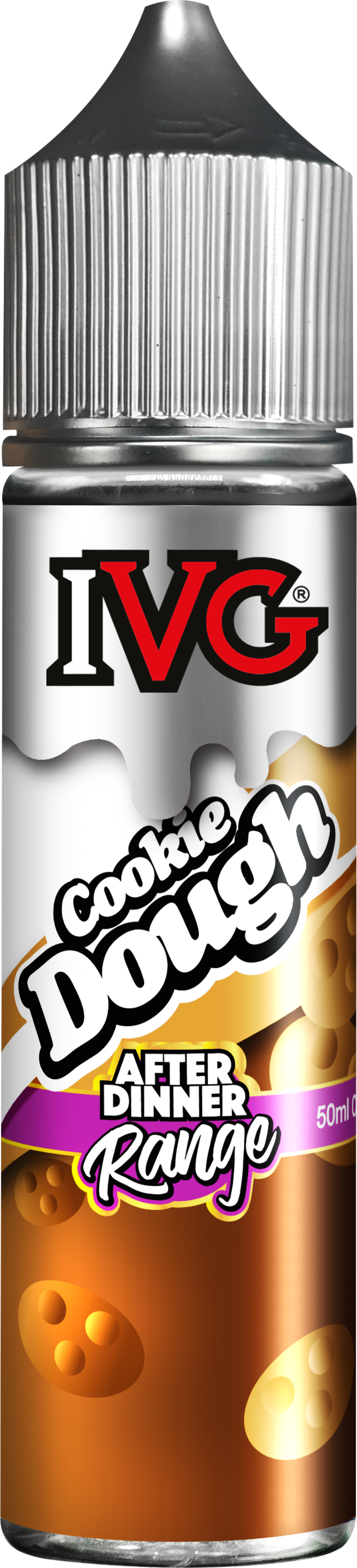 Cookie Dough By I VG After Dinner 50ml