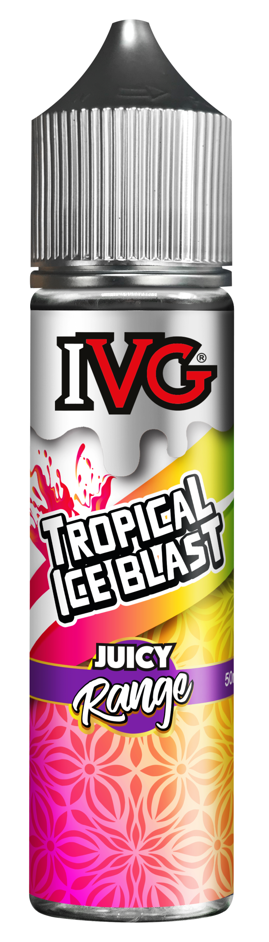 Tropical Ice Blast By I VG Juicy 50ml