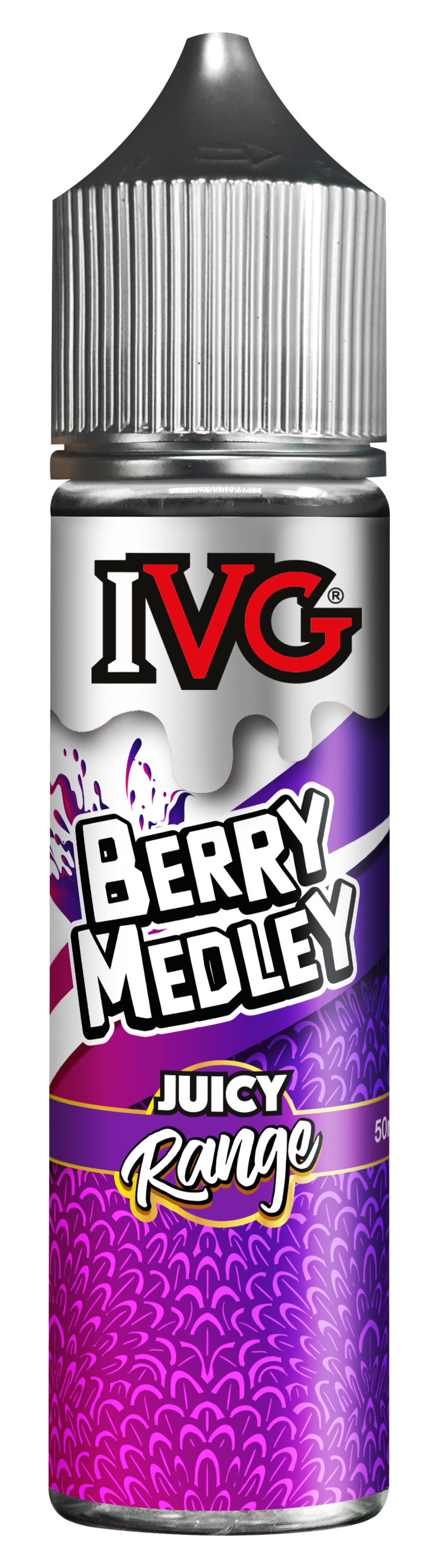 Berry Medley By I VG Juicy 50ml