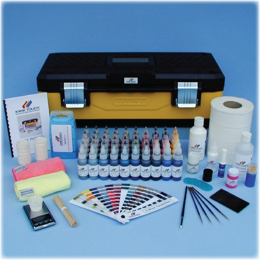 KWIK TOUCH STANDARD KIT