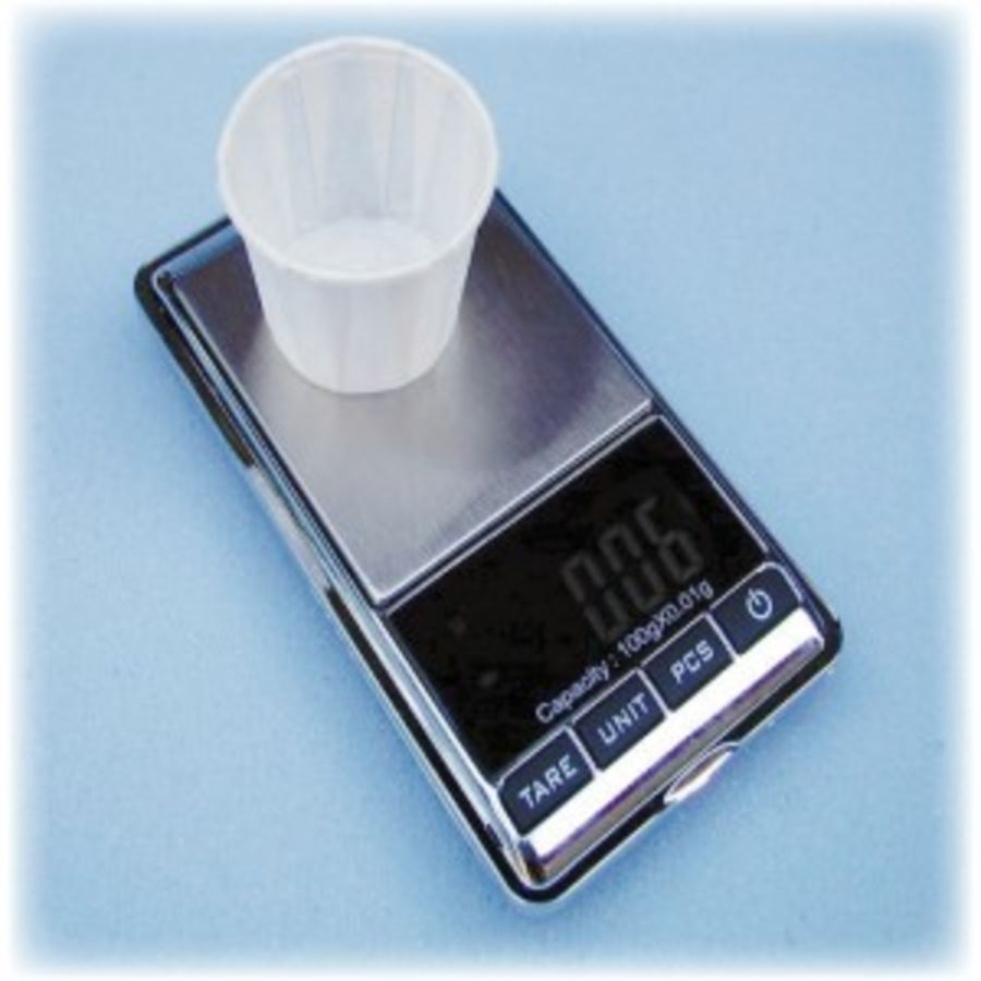 KWIK TOUCH ELECTRONIC SCALES