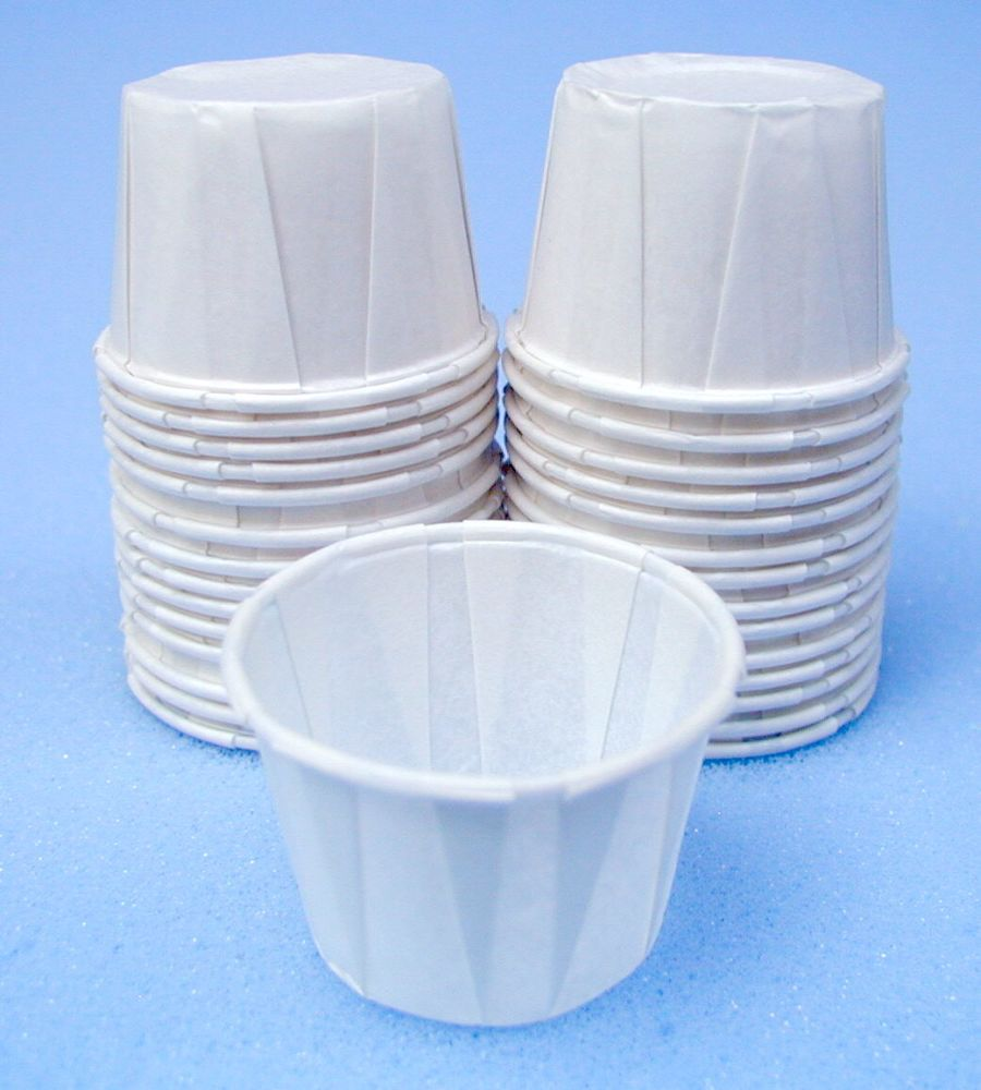 KWIK TOUCH PAINT MIXING CUPS
