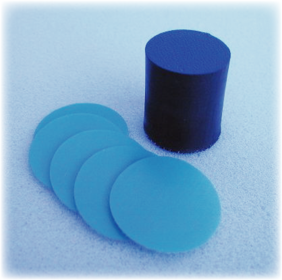KWIK TOUCH  SANDING BLOCK WITH DISCS