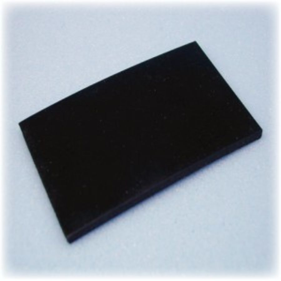 KWIK TOUCH FLAT RUBBER SQUEEGEE