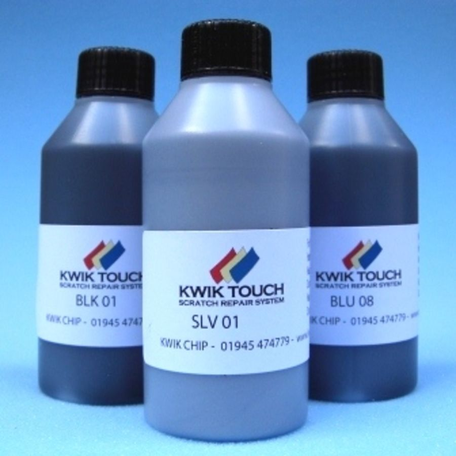 KWIK TOUCH 150ML BULK PAINT BOTTLE