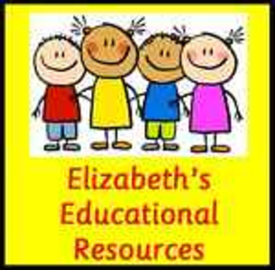 Elizabeth's Educational Resources