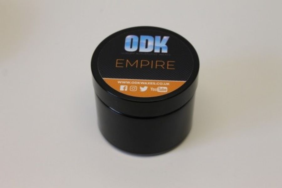 Empire Wax