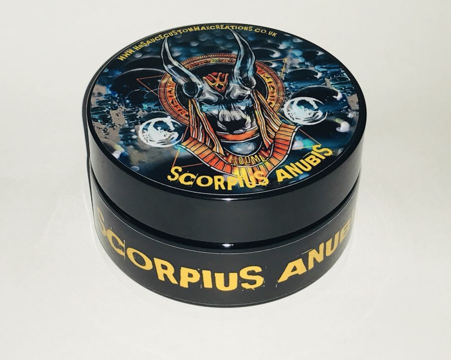 :::NEW::: Scorpius Anubis 200ml