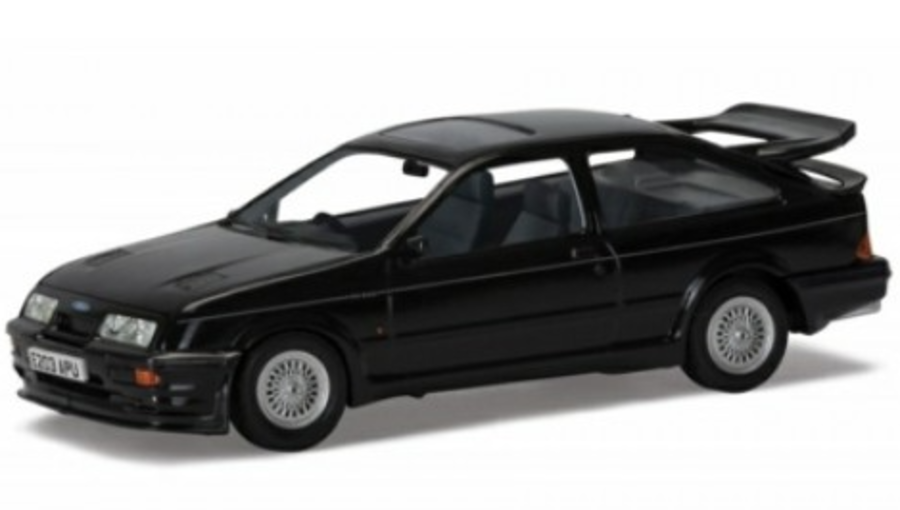 1:43 FORD SIERRA RS500 COSWORTH