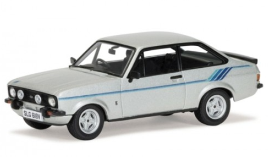 1:43 FORD ESCORT MK2 1.6 HARRIER