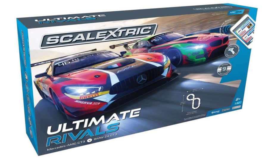 ARC One Ultimate Rivals Set