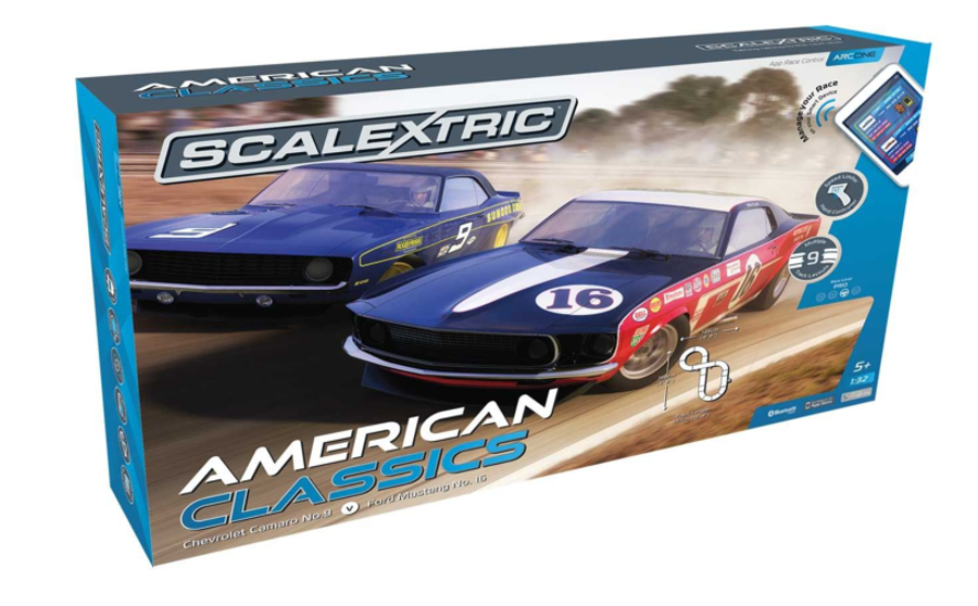 ARC ONE American Classics Set