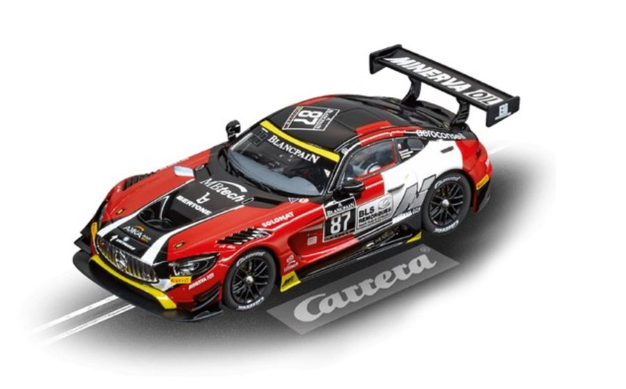 Evolution 1:32 Mercedes-AMG GT3