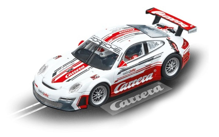 Evolution 1:32 Porsche 911 GT3 RSR Lechner Racing