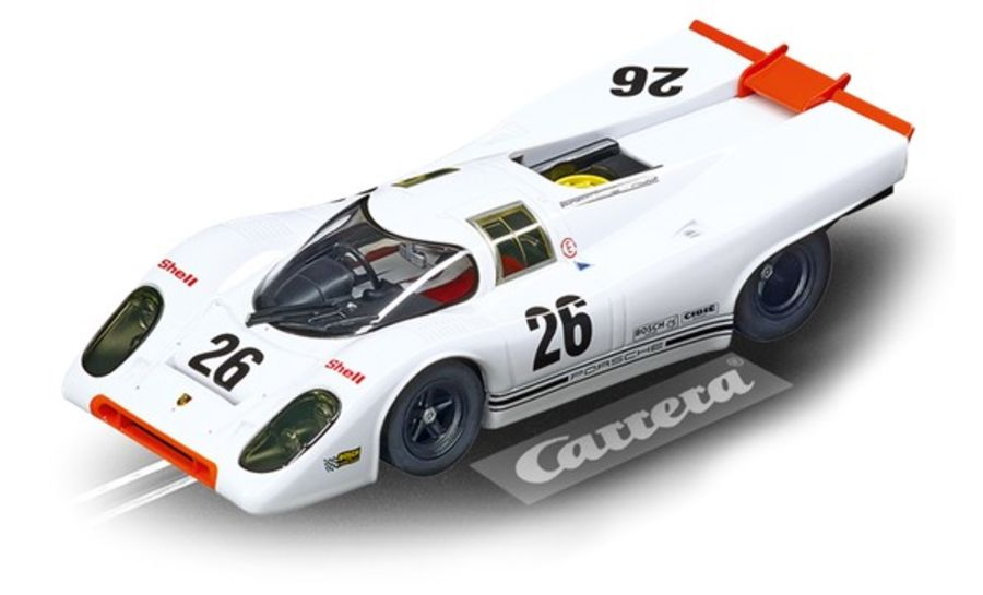 "Evolution 1:32 Porsche 917K ""No.26"""