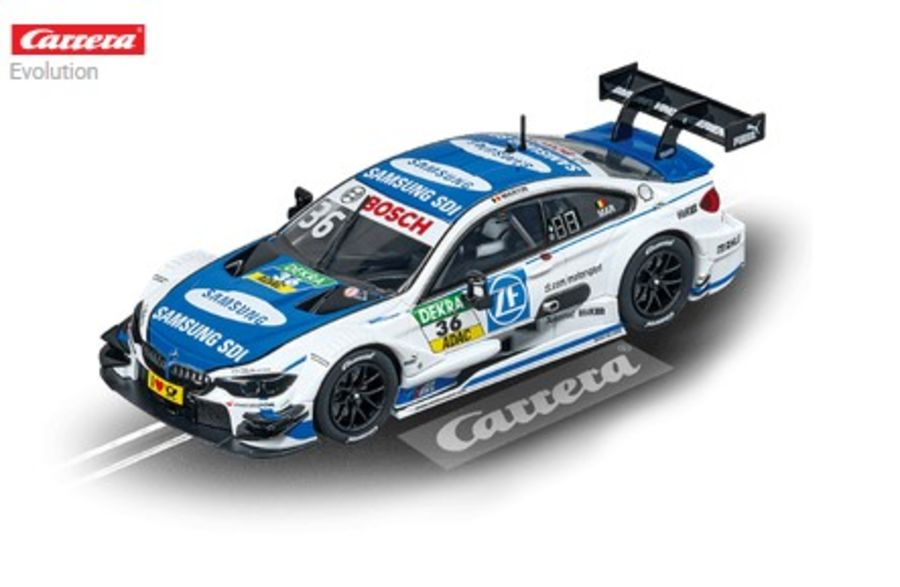 BMW M4 DTM  M Martin no.36 - Evolution 1:32