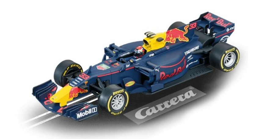 Red Bull Racing TAG Heuer RB13  Max Verstappen