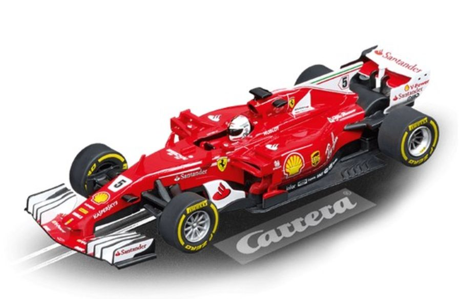 Evolution 1:32 Ferrari SF70H