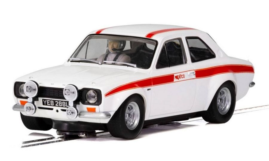 Ford Escort  Mexico MkI 50th Anniversary