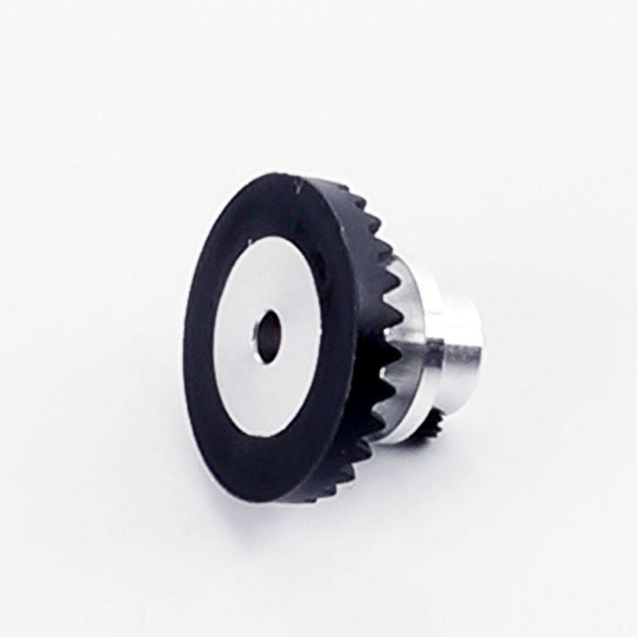 1 x 3/32¨ In Line Alloy Crown Gear 27z