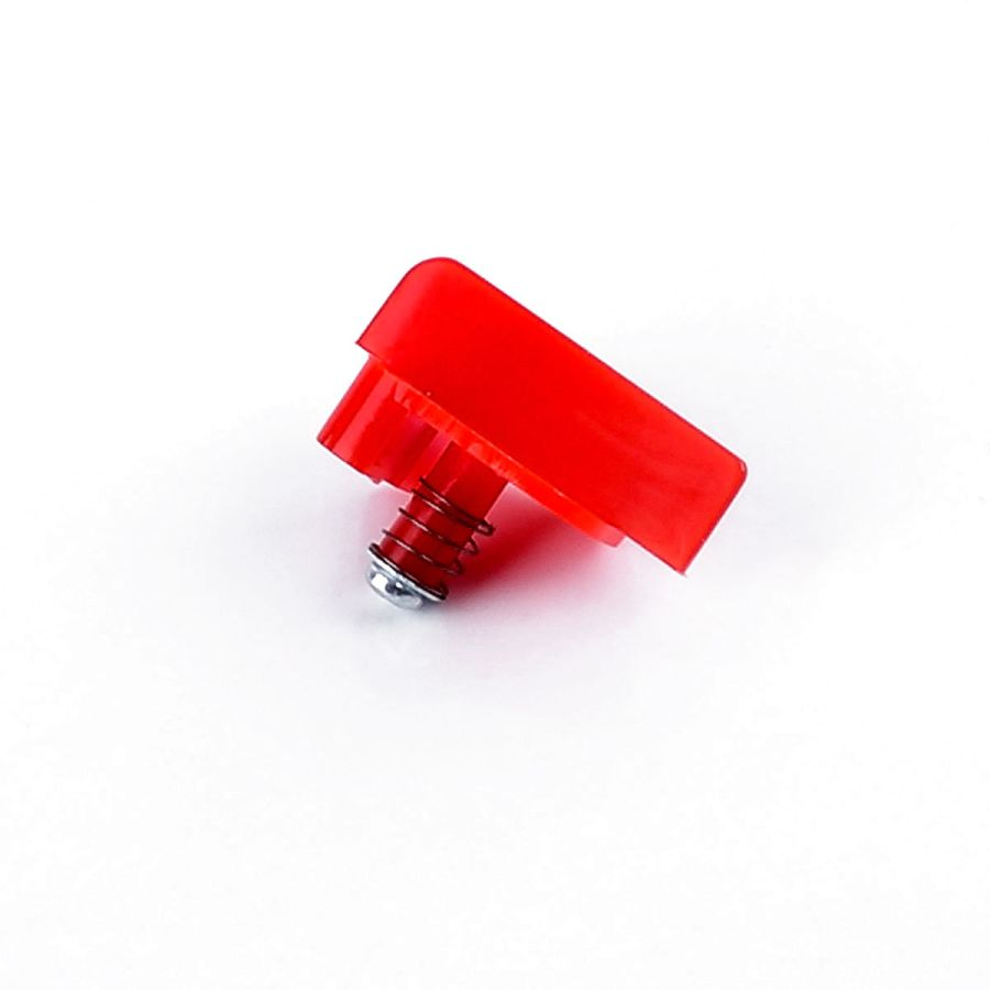 COMPLETE CLIP RACING T1 RED PICK UP