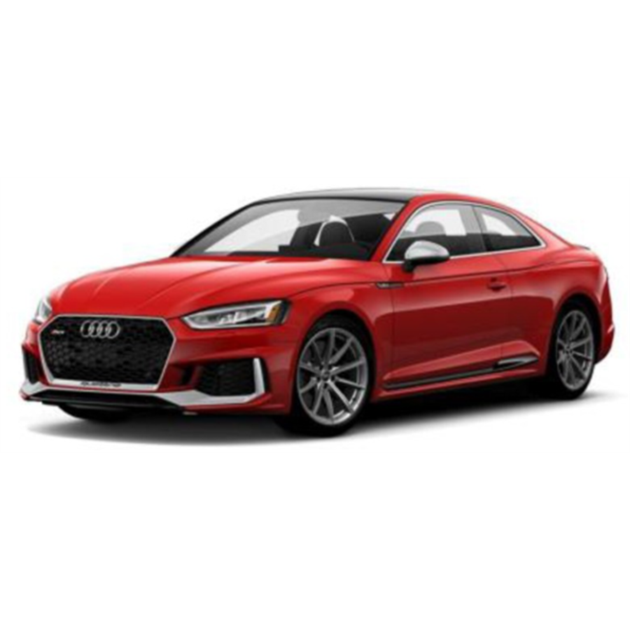 1/24 Audi RS 5 Coupe 2019 Red