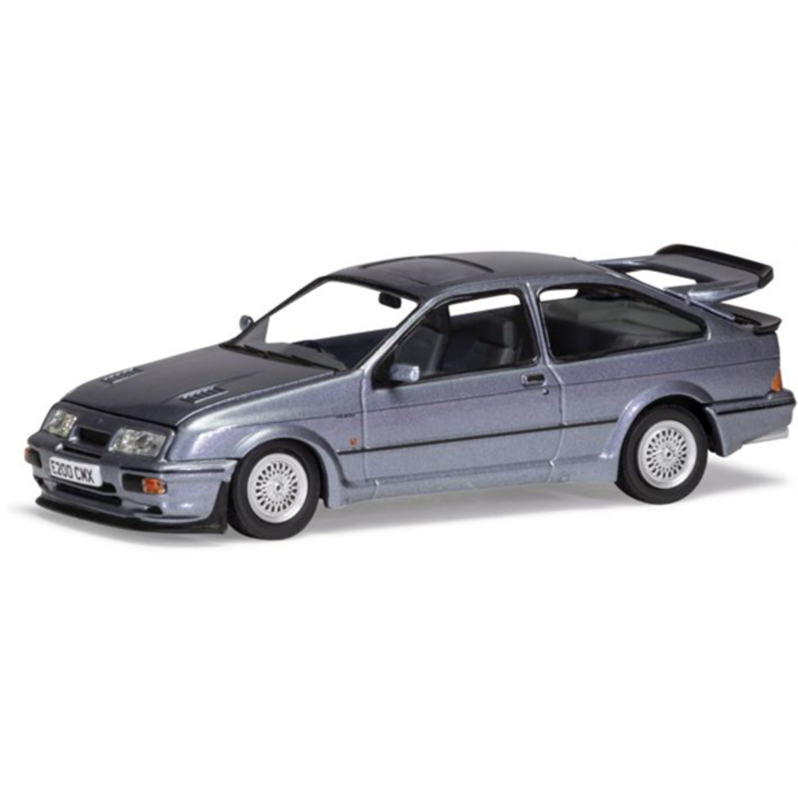 1/43 Ford Sierra RS500 Cosworth Moonstone Blue
