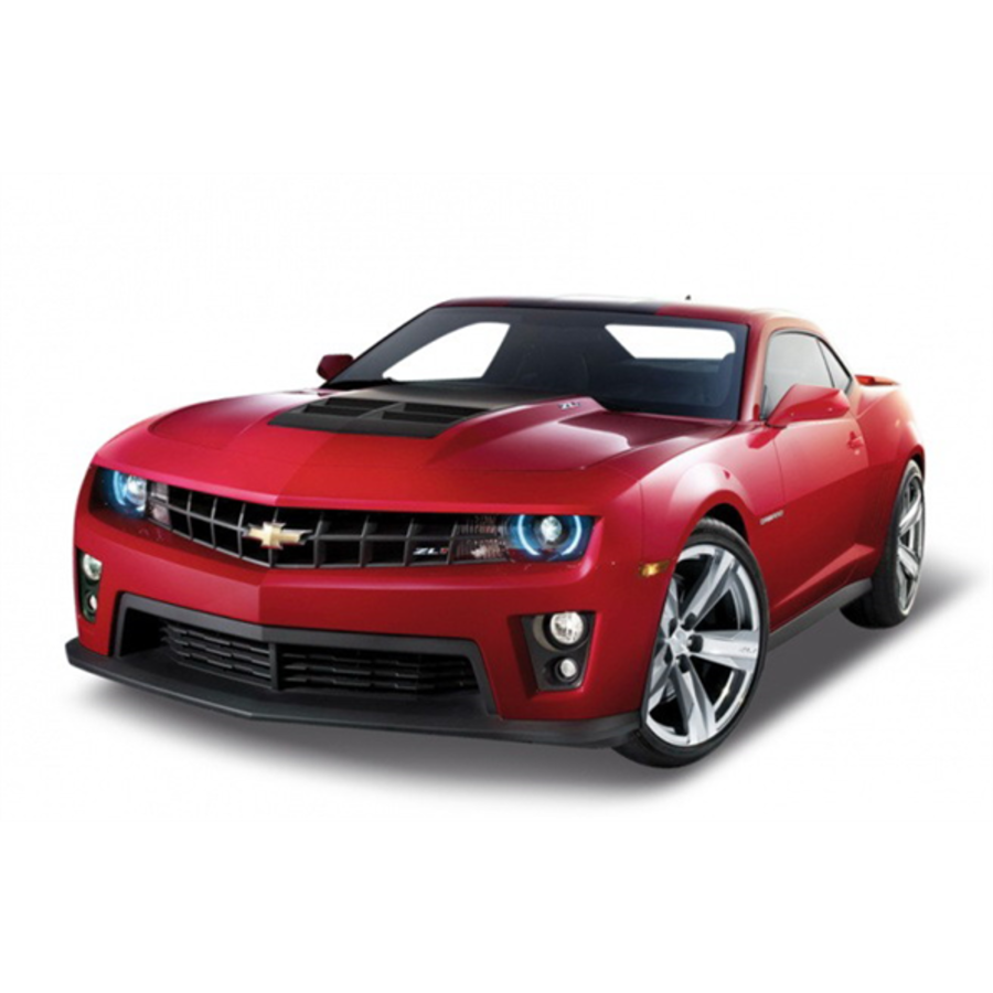 1/24 Chevrolet Camaro ZL1 - Red model car