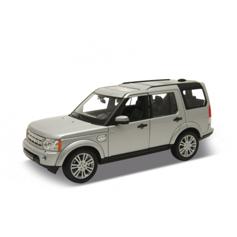 1/24 Land Rover Discovery 4 model car
