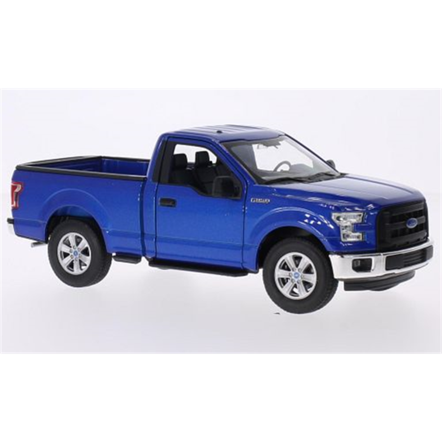 1/24 Ford F-150 2015 Pick up truck model