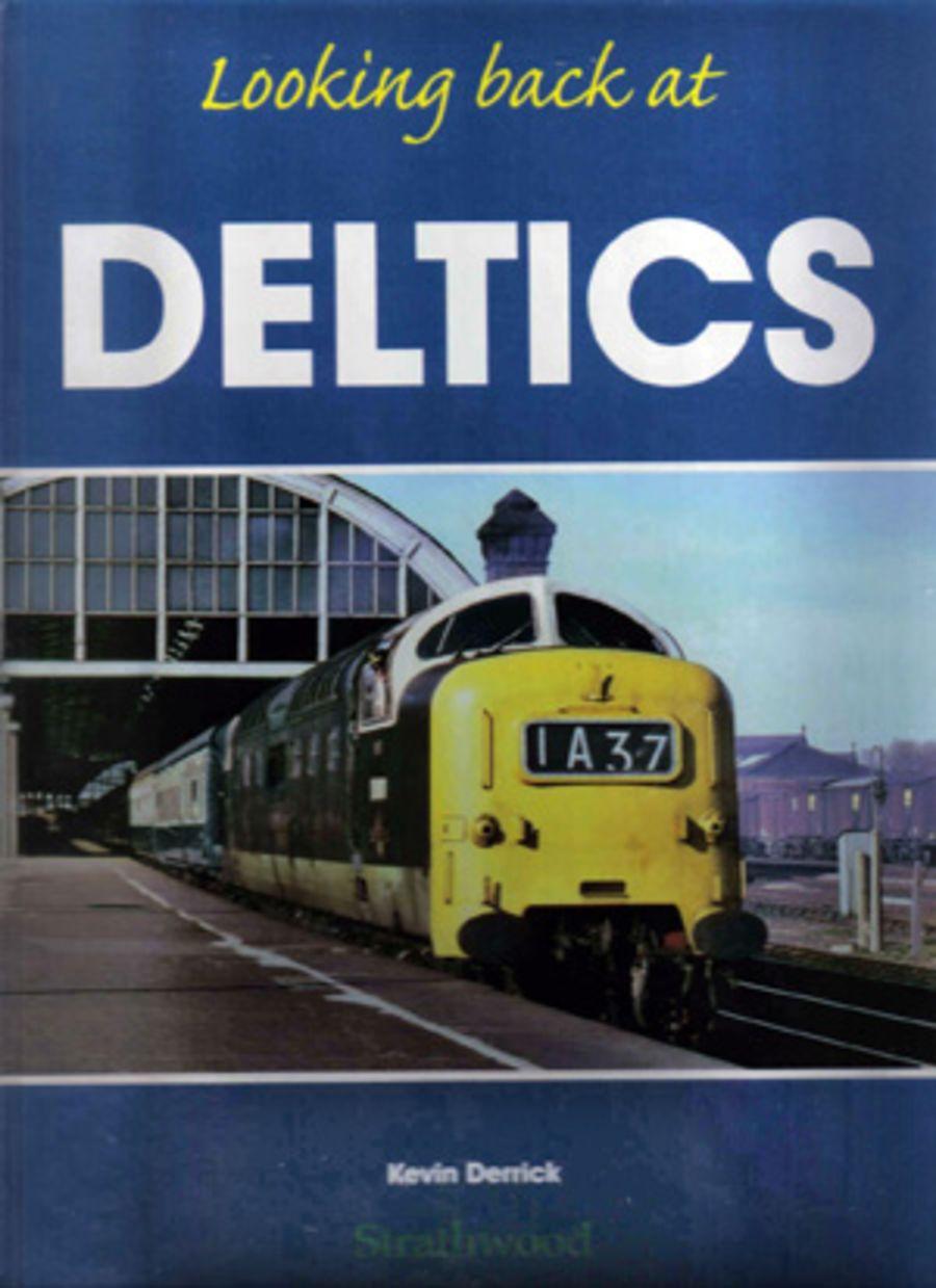 Looking back at Deltics