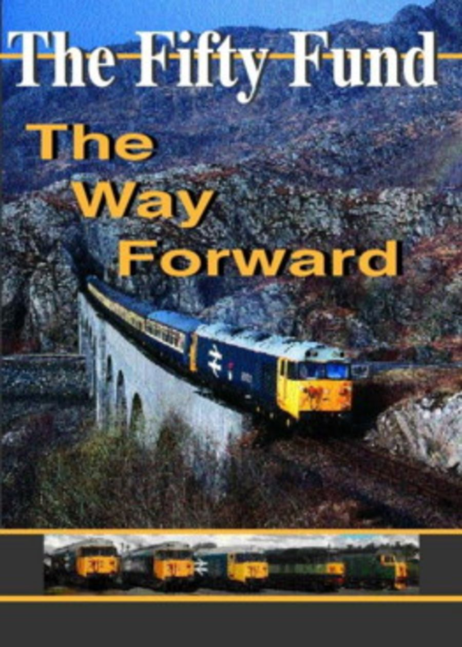 The Fifty Fund - The Way Forward