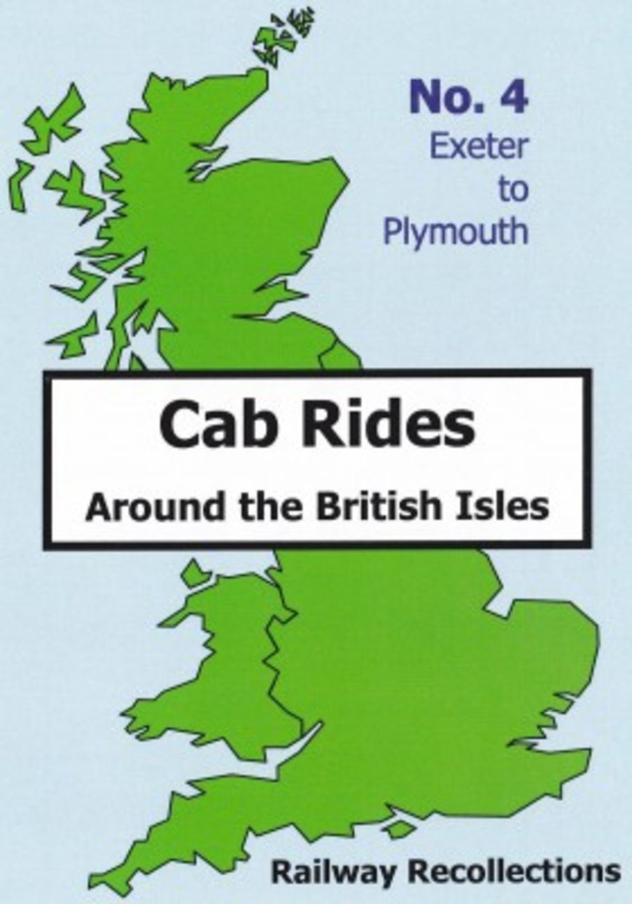Cab Rides - Exeter to Plymouth