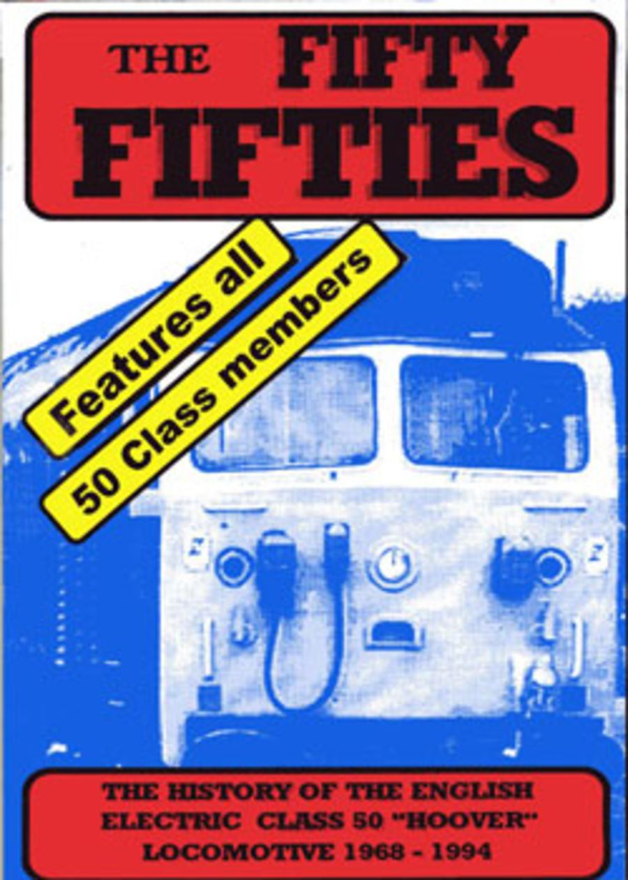 The Fifty Fifties